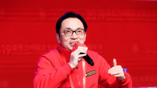 张磊:高瓴资本收购百丽这三年